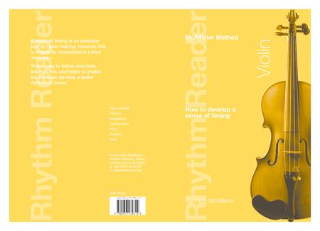 Rhythm Reader for Violin
