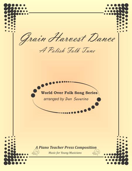 Grain Harvest Dance