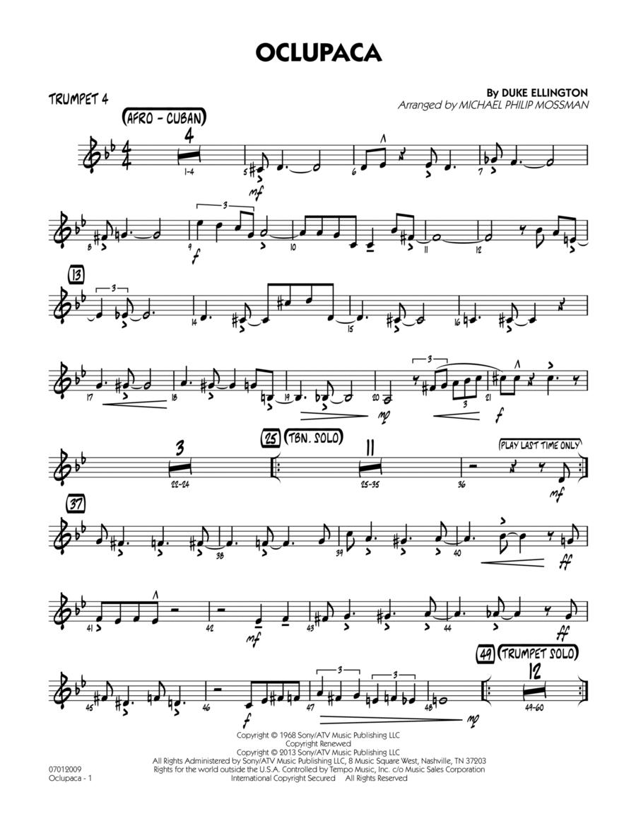 Oclupaca - Trumpet 4