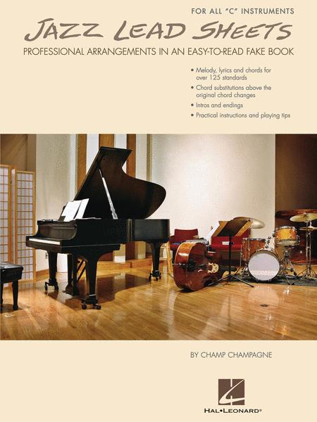 Jazz Lead Sheets