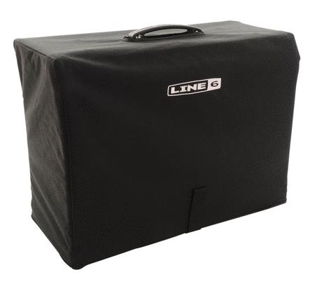 Spider IV 120 Guitar Amp Cover
