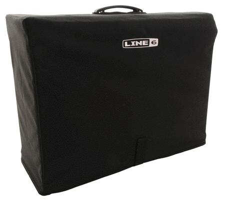 Spider IV 150 Guitar Amp Cover