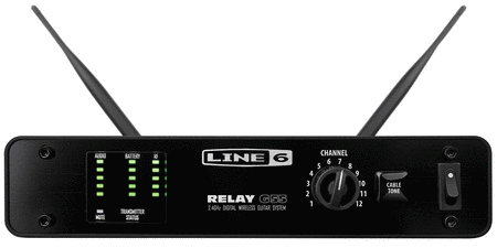 Relay G55