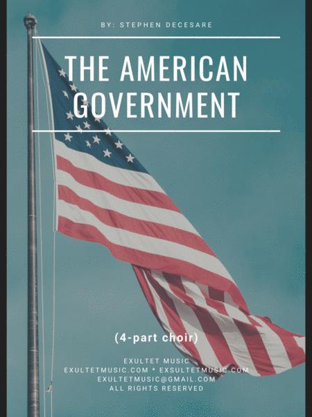 The American Government (Canon)