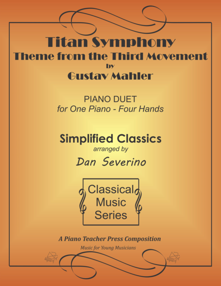 Mahler - Titan Symphony - Third Movement Theme