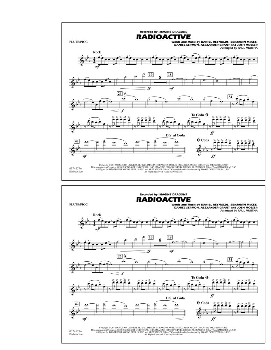 Drum drum tabs for radioactive : Radioactive Drum Sheet Music Free - radioactive drum cover imagine ...
