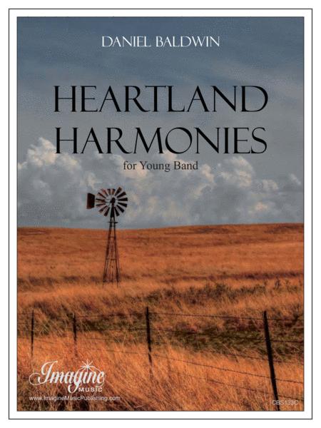 Heartland Harmonies (Young Band)