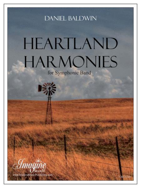 Heartland Harmonies (Symphonic Band)