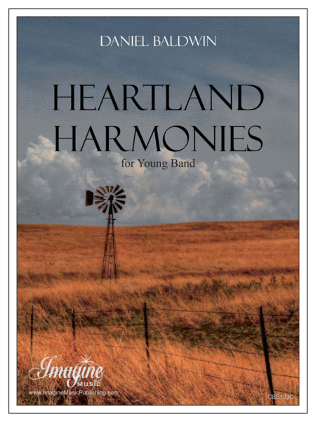 Heartland Harmonies (Young Band)