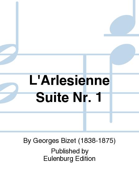 L'Arlesienne Suite Nr. 1