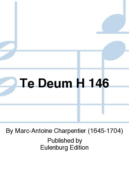 Te Deum H 146