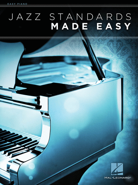 Jazz Standards Made Easy