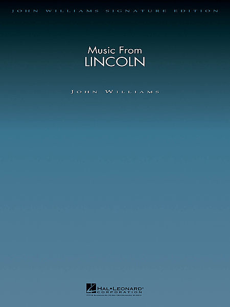Music from Lincoln