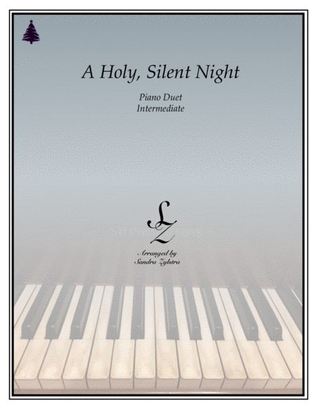 A Holy, Silent Night