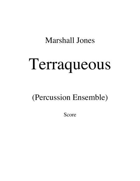 Terraqueous