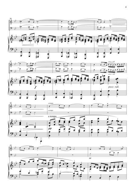 Bach  Aria