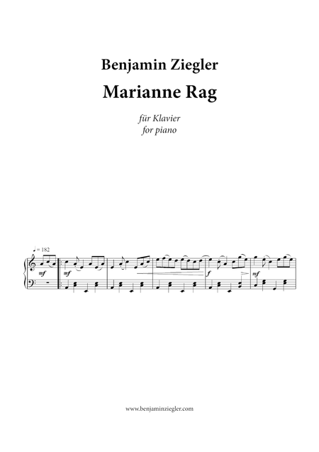 Marianne Rag