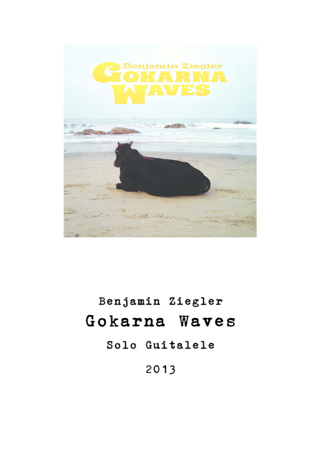 Gokarna Waves