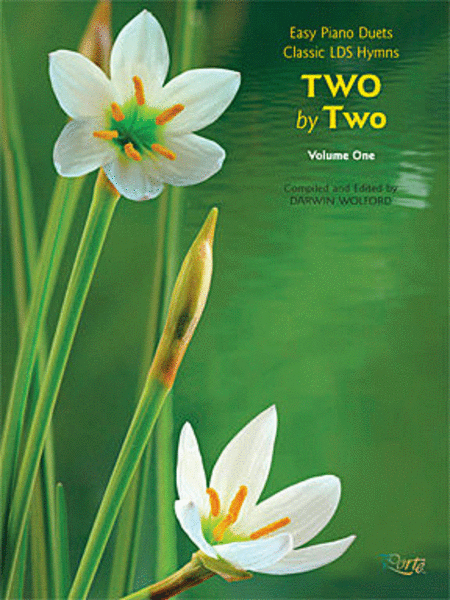 Two by Two, Volume 1