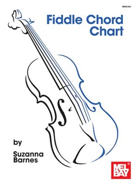 Fiddle Chord Chart