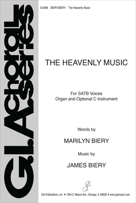The Heavenly Music