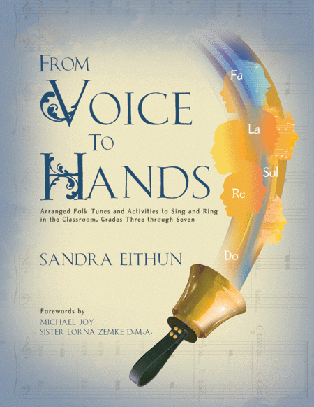 From Voice to Hands