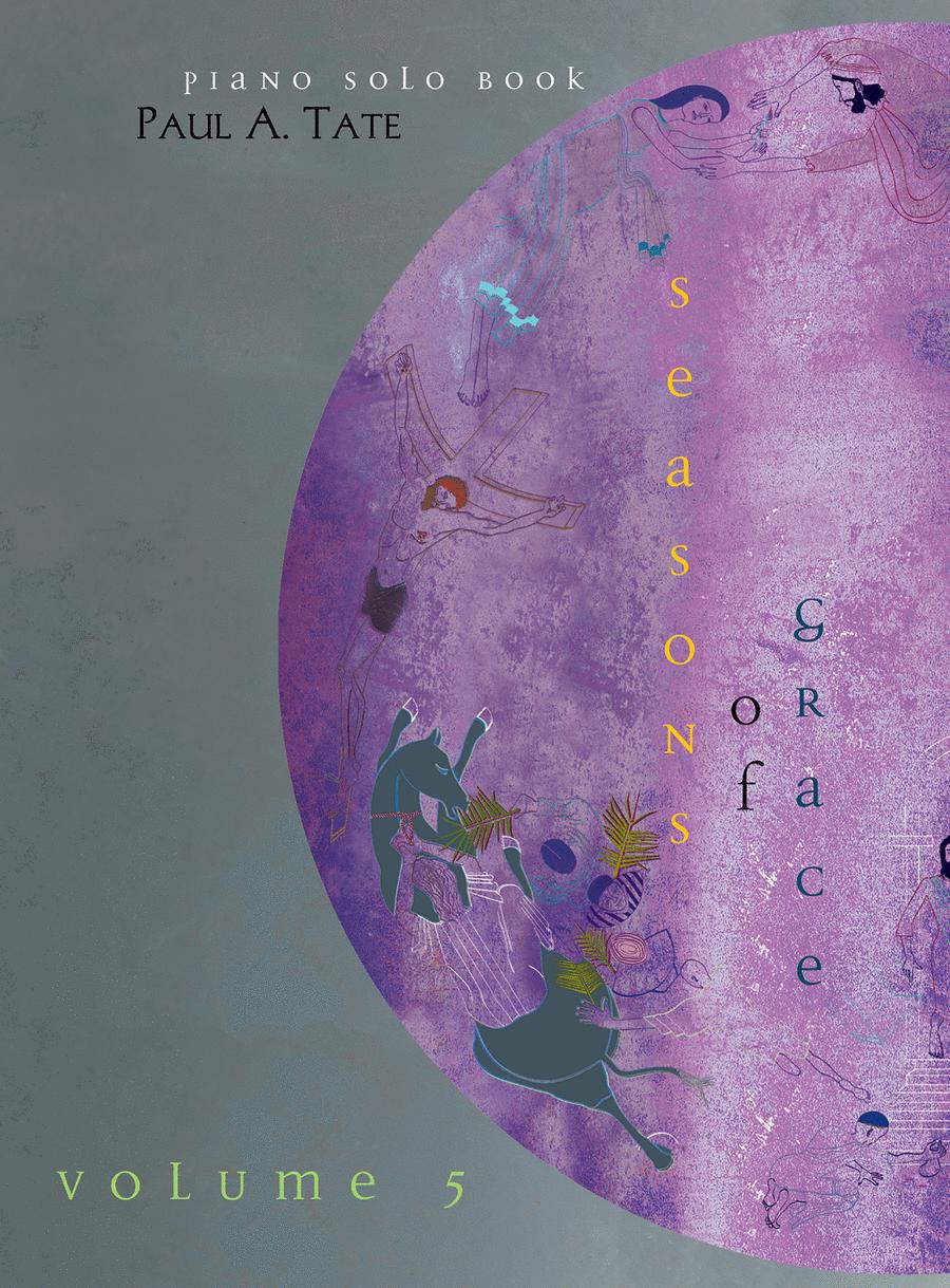 Seasons of Grace - Volume 5