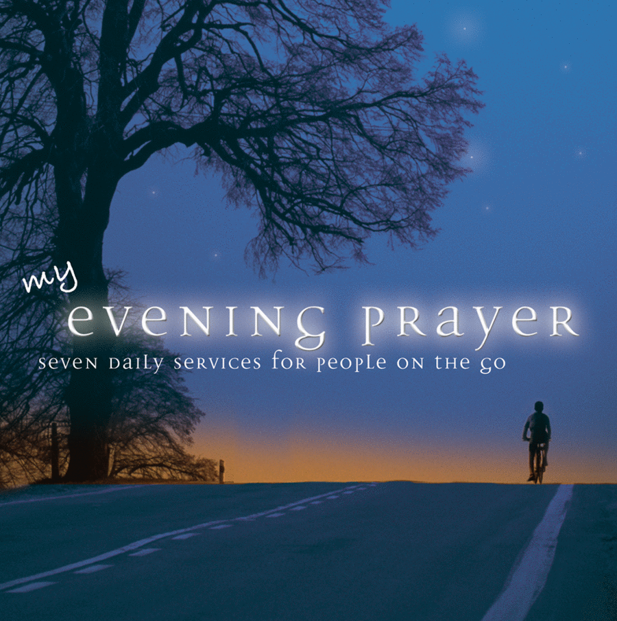 My Evening Prayer - 2 CD set