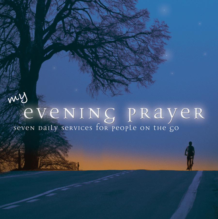 My Evening Prayer - 2 CD set