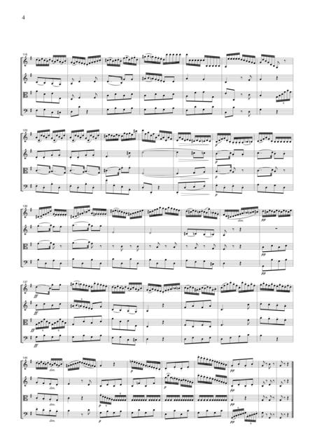 Haydn Symphony No.101 2nd mvt.