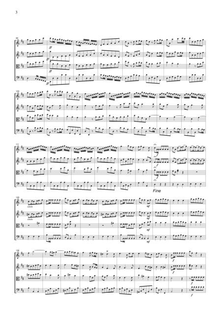 Handel Royal Fireworks Music Overture