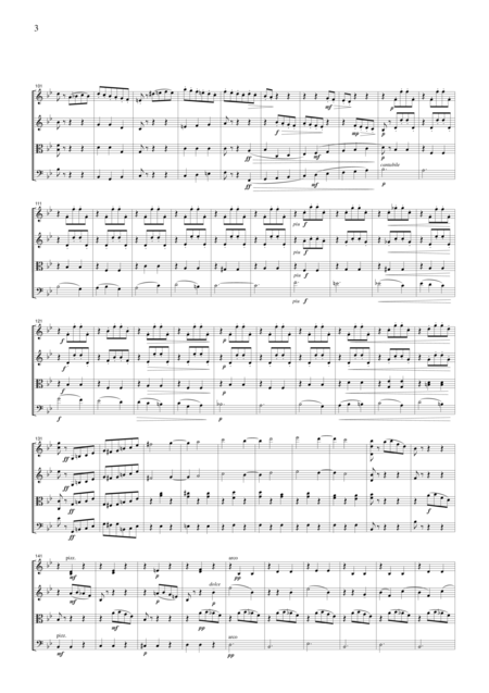 Tchaikowsky Waltz from The Sleeping Beauty