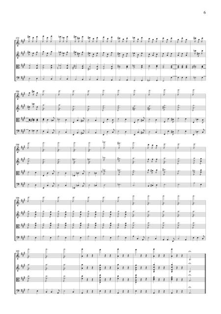 Tchaikowsky Waltz from Swan Lake