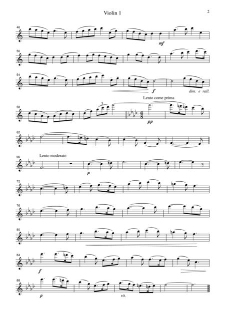 Vaughan-Williams Fantasia on Greensleeves