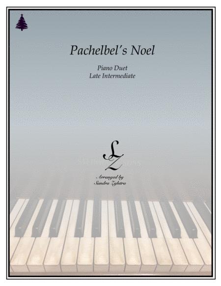 Pachelbel's Noel