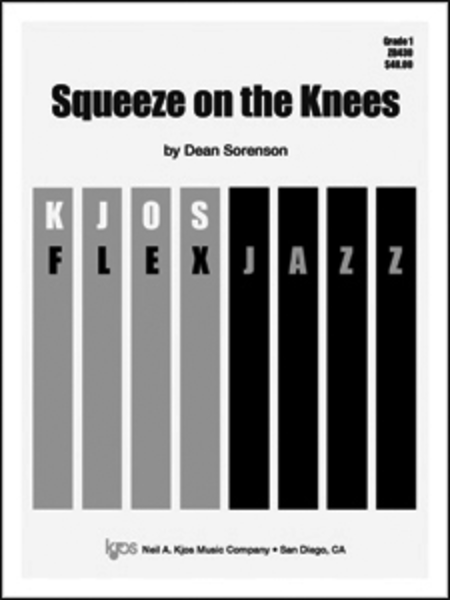 Squeeze on the Knees (Score)