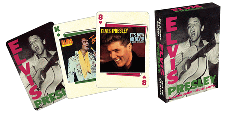 Elvis Presley - Product Covers