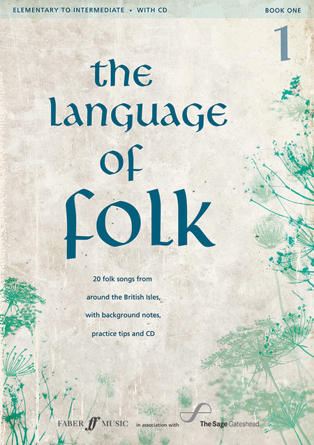 The Language of Folk, Book 1