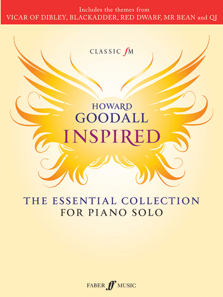 Classic FM -- Howard Goodall Inspired