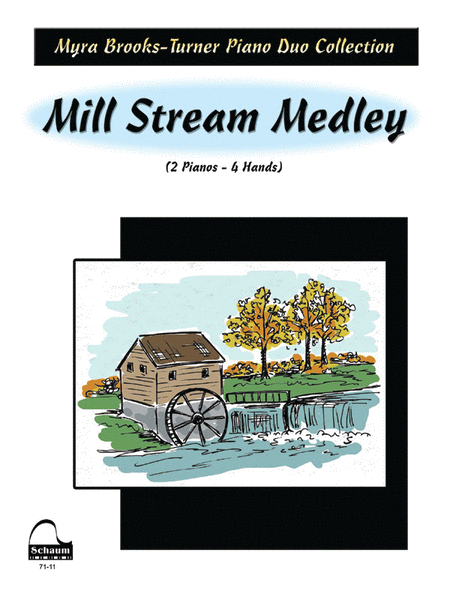 Mill Stream Medley