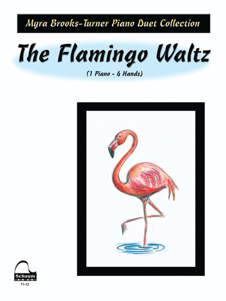 The Flamingo Waltz