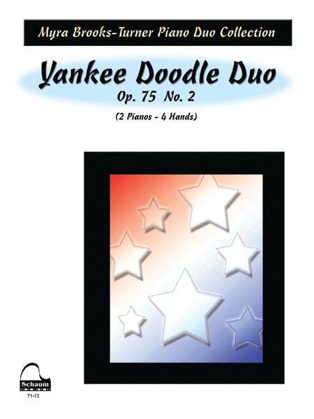 Yankee Doodle Duo, Op. 75 No. 2