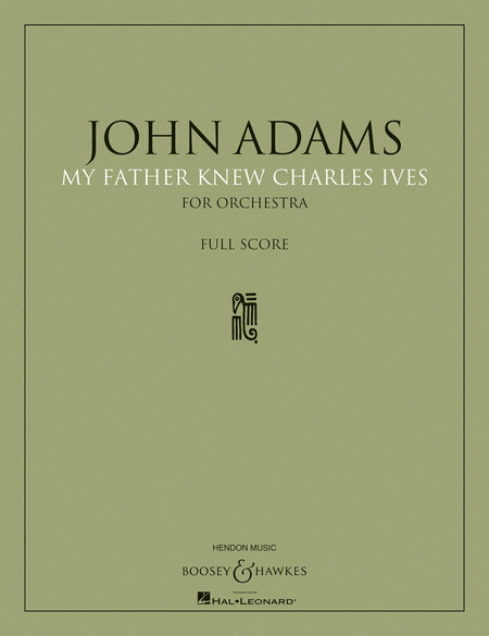 My Father Knew Charles Ives