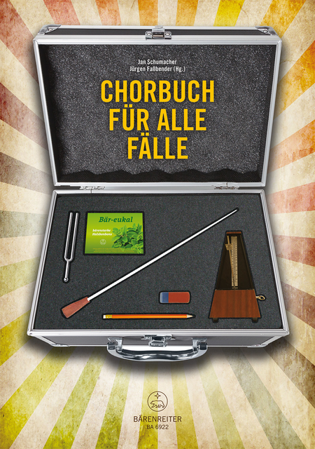 Chorbuch Fur alle Falle