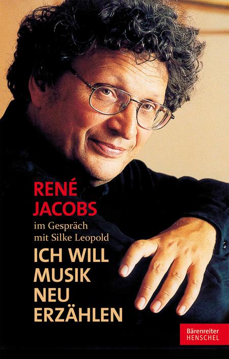 Rene Jacobs im Gesprach mit Silke Leopold