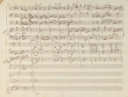 Eine kleine Nachtmusik, G major KV 525