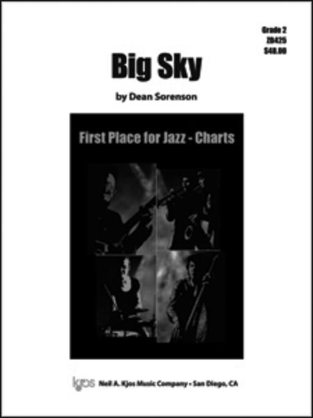 Big Sky (Score)