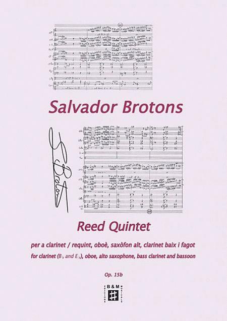 Reed Quintet