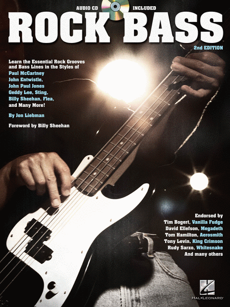 Rock Bass - 2nd Edition