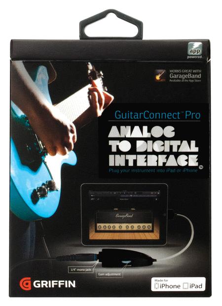 GuitarConnect Pro Original